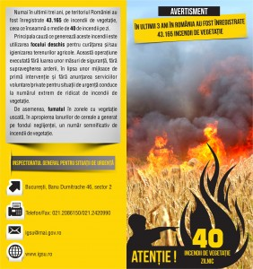 flyer incendii vegetatie 2014 exterior